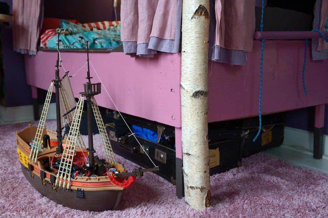 Drammens tidende   slik får du et fint barnerom