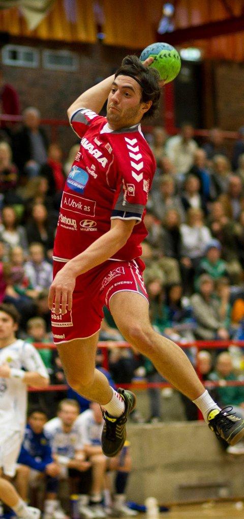 Johan Duvander.