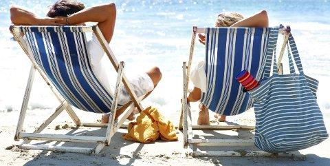 Pass på mobilsurfingen på ferie i utlandet.