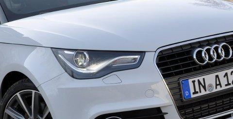 Mange mener A1 speiler tysk eleganse og funksjonalitet.