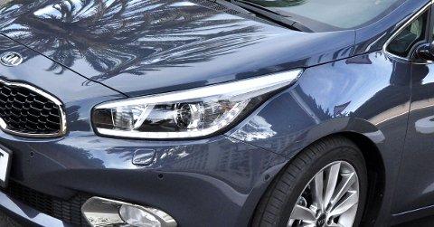 Kia Cee'd er med og skjerper konkurransen blant kompaktbilene.