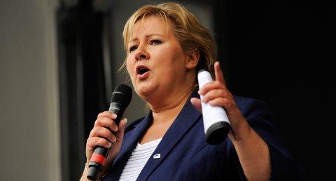 Statsminister Erna Solberg skal besøk Hedmark og Oppland neste uke. Dette blir hennes første besøk i Hedmark som statsminister.
