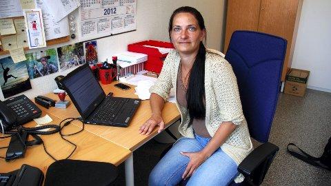 RÅDGIVER – Forebyggende arbeid er viktig, sier Kjersti Merete Floor Nilsen, som jobber for at innvandrerelever ikke skal utsettes for tvangsekteskap.