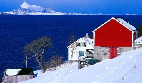 Drømmen for mange er å eie et småbruk, enten fordi de vil flytte dit eller ha det som fritidsbolig.