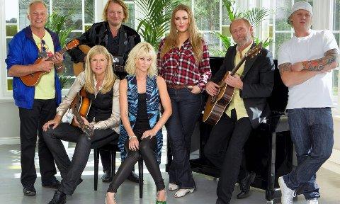 Den første sesongen av «Hver gang vi møtes» ble en seersuksess for TV2. Serien ble spilt inn på Hvaler i fjor sommer og vist på TV i vinter. Neste sesong skal spilles inn på Kjærnes Gård i Våler kommune.
