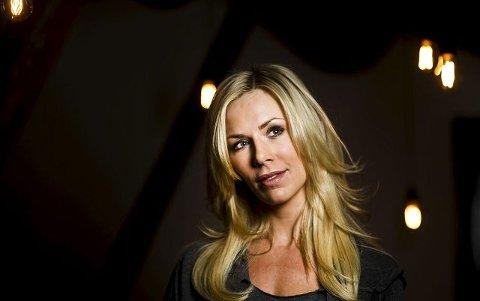 Gunhild Stordalen FOTO: ALEKSANDER ANDERSEN