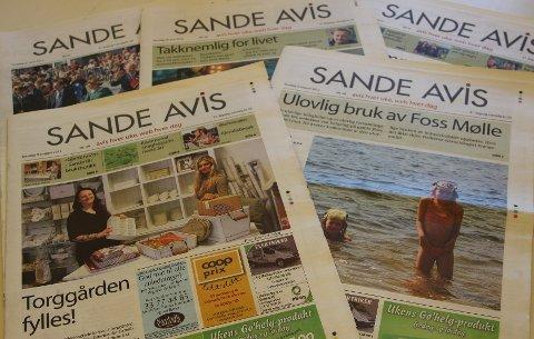 Avisen har stabilt lesertall på papir og økning på nett.