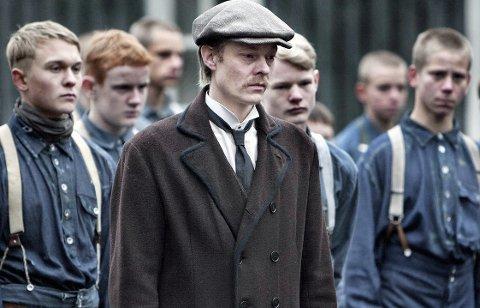 Det var behov for mange unge gutter, med mer og mindre skuespillererfaring, da «Kongen av Bastøy» skulle spilles inn.
