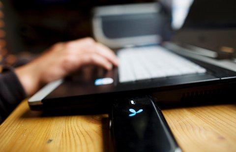 Dine sosiale nettvaner kan koste deg dyrt, ifølge Tromsø-professor.