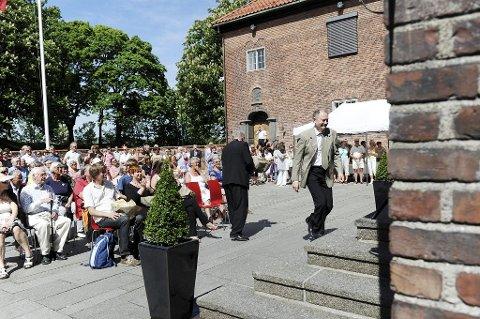 norges største aviser Åsgårdstrand