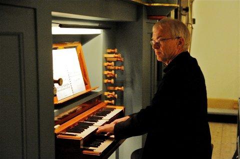 Kulturskolerektor Bjørn Luksengård er invitert.