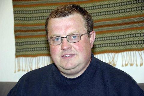 VIL BLI: Przemyslaw Wasiak liker Trysil.