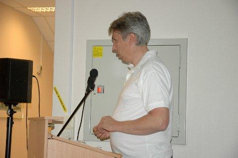 Erik Hansen