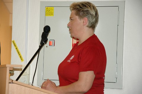 Kristin Kjosmoen