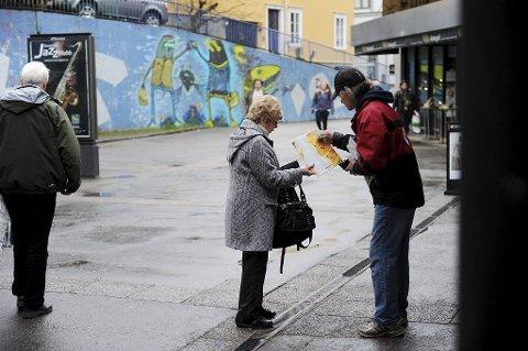 megafon kjøp Tønsberg