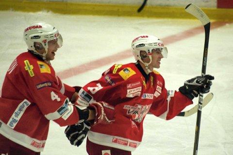 Alexander Olsen Syversen (24) er klar for I.L. Kråkene.