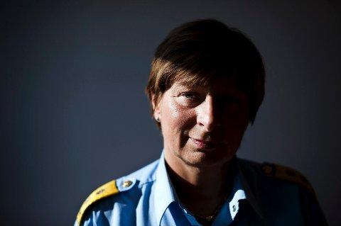 I dag offentliggjorde Riksarkivet forklaringen til politimester Sissel Hammer i Nordre Buskerud politidistrikt.