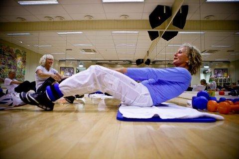 treffe eldre hvordan få bedrexliv