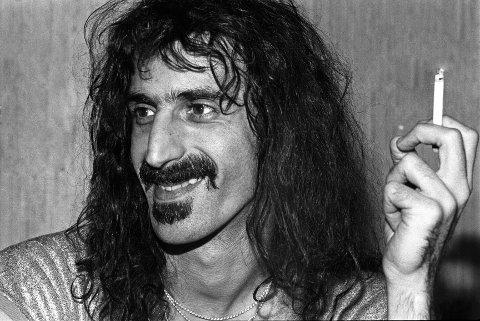 Bandet til Frank Zappa kommer til Drammen for fjerde gang. Denne gang spiller de på Union Scene.