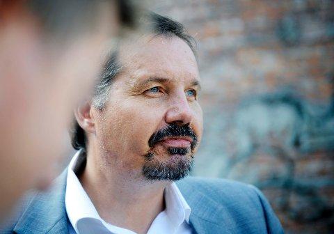 Per Arne Olsen har vanskeligheter med å ta tragedien inn over seg.