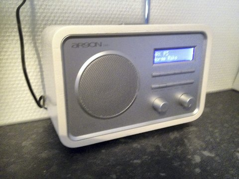 Ingen kostbar sak: De nye DAB-radioene kan kjøpes for et par hundre kroner og oppover.