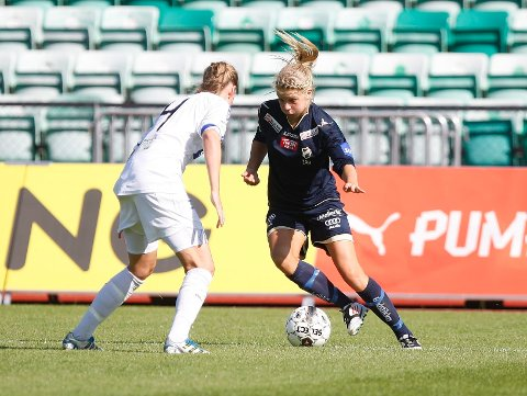 Stabæk vant komfortabelt 5-0 over Katten.