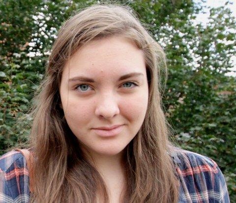 Madeleine Svendsen (17)