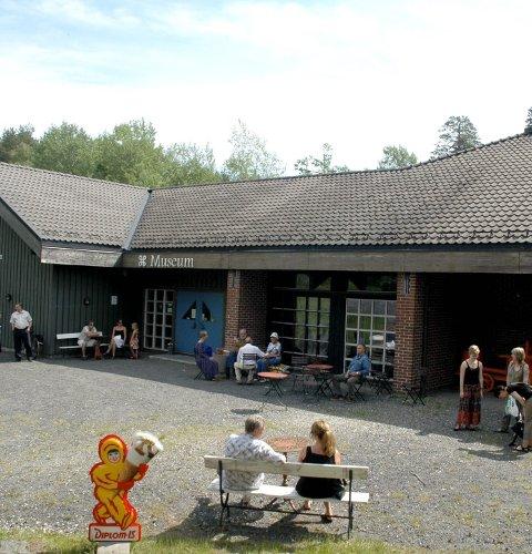 møtesteder på nett Hammerfest