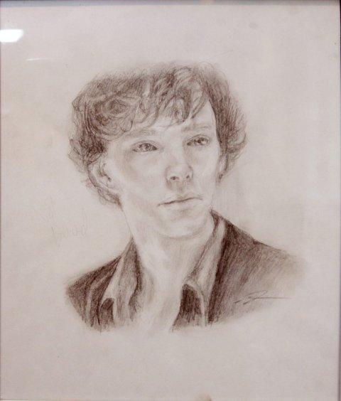 Kirsten E. H. Raumli deltok med blant annet bildet «Not good» (bildet) og fikk delt førsteplass med Magnus Wold i klassen 13–16 år.