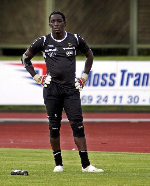 uskyldig Tidligere MFK-keeper Arnold Origi er sikker på at spillerne i ULl/Kisa er uskyldige i påstandene om kampfiksing. foto geir hansen