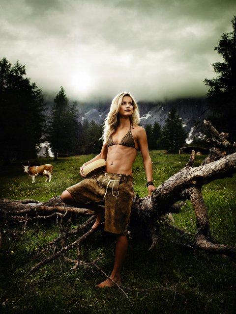 norsk pornografi Elverum