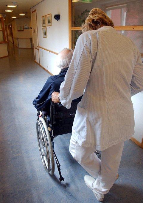 BRUTT LOVEN: Arbeidstilsynet har avdekket omfattende brudd på arbeidsmiljøloven i Bærum kommune etter å ha gransket timelister og lønnsslipper til 15 innleide vikarer gjennom et helt år.