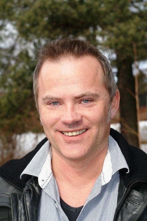 Forskningsleder Geir Hønneland fra Sandvika.