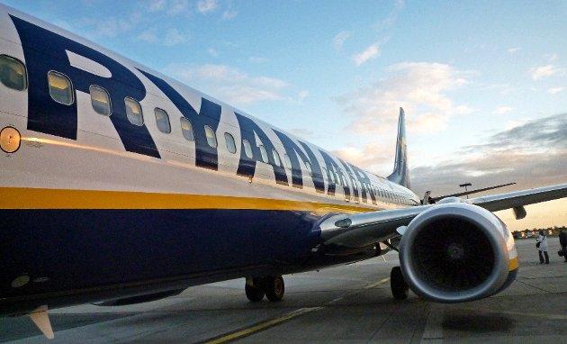 Flere organisasjoner boikotter Ryanair.
