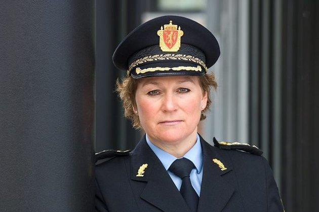 Christine Fossen.