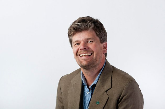 Bystyrekandidat for Drammen Venstre, Ståle Sørensen