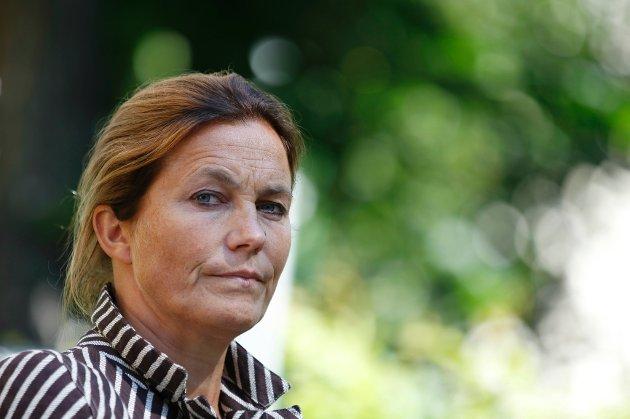 Alexandra Bech Gjørv er ny styreleder i Eidsiva.