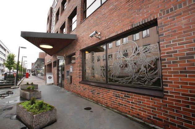 Eiendommen på Lysaker Torg ble solgt for 49.225.000 kroner. Det gjør den til juli måneds dyreste eiendom i Asker og Bærum.