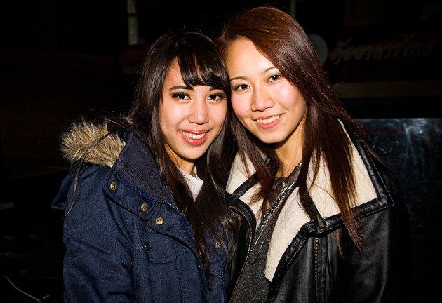 Tram og Linh