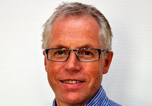 VIL HENGE MED: – Det er veldig vanskelig å fastsette konkrete regler, om man ønsker å henge med i utviklingen, sier Kiwi-sjef Jan Paul Bjørkøy. FOTO: KIWI