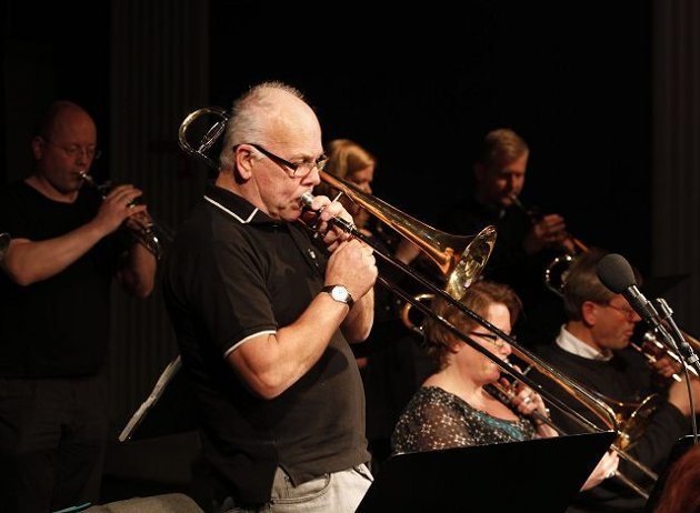 Jazzfestival i Stabæk Kulturhus
