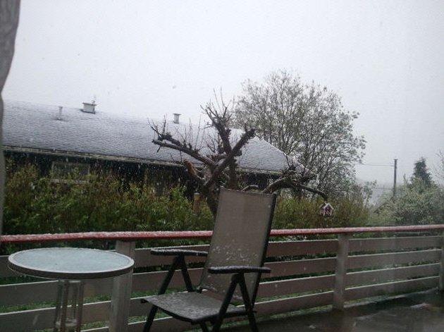 Dette bildet er tatt på Lisleby.