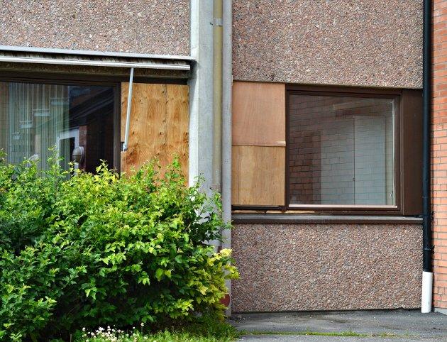 Svensedammen skole på Konnerud har blitt frastjålet nærmere 500 PCer. Innbruddet ble oppdaget av bygningsarbeidere mandag formiddag.