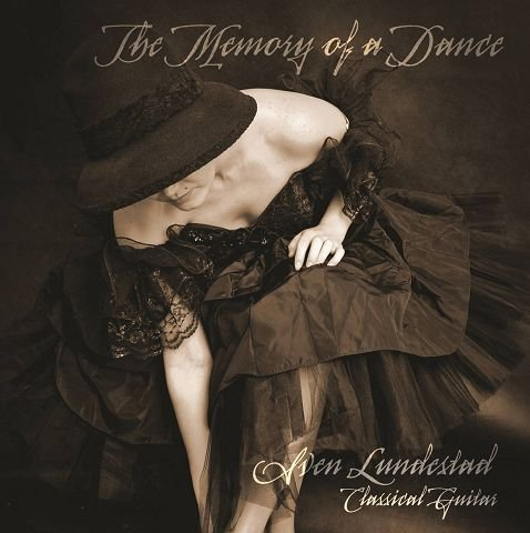 «the memory of dance»  Sven Lundestad (Ocapi Records)