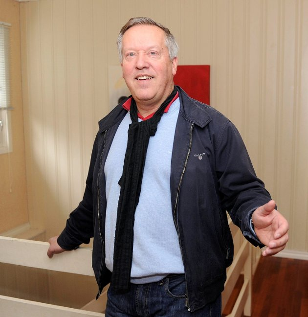 Dette er første gang i Einar Tangens 30 år lange karriere som eiendomsmegler, at han har solgt en hel øy.