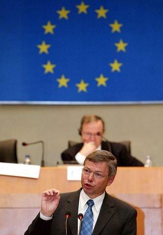 Før 1994 hadde vi en frihandelsavtale og deltok i to EU-programmer. Nå er vi med på det meste. arkivfoto