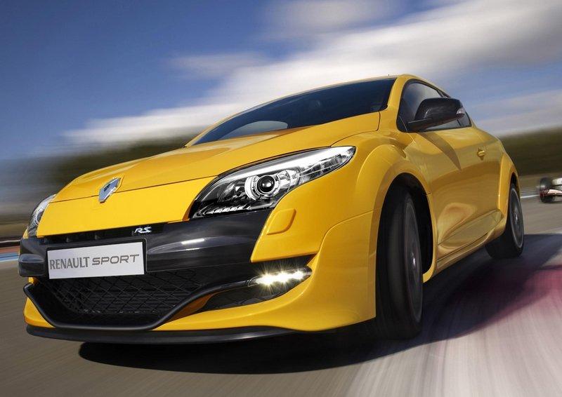 Garantert mye moro med en toliters 16-ventilers turboladet bensinmotor med 250 hk og 340 Nm.