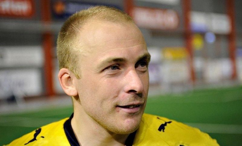 Bjørnar Johannessen.