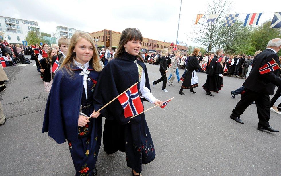 Sofie Fevang Andreassen (t.v.) og Pernille Bast Fritzon.