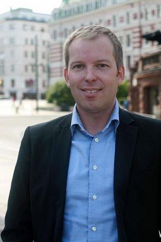 Håkon Haugli (Ap)